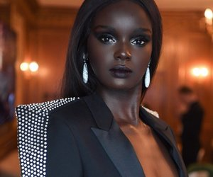 backstage, saint laurent, and duckie thot image