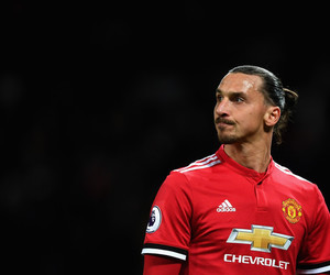 manchester united and ibrahimovic image
