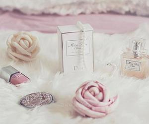 pastel, perfume, and pink image