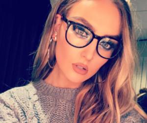 girl, littlemix, and perrieedwards image