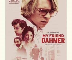 ross lynch and my friend dahmer image
