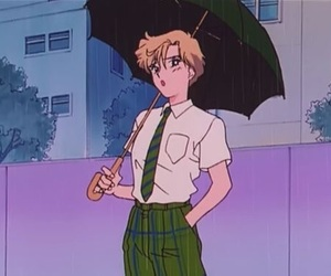 aesthetic, sailor moon, and anime image