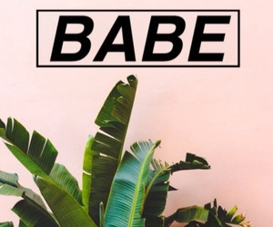aesthetic, babe, and background image