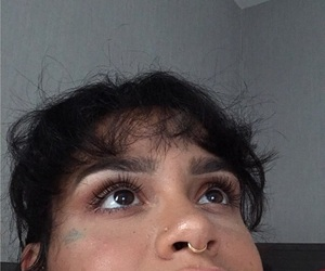 kehlani and reaction pic image