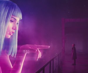 blade runner, movies, and blade runner 2049 image