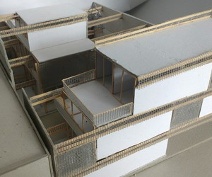 arquitectura, proyecto, and unc image