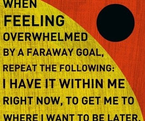 motivation and overwhelmed image