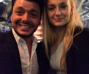 actor, beautiful, and sophie turner image