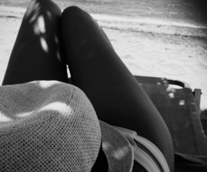 art, photo, and beach image