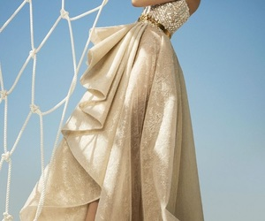 bridal dresses, couture wedding gowns, and saiid kobeisky 2018 image