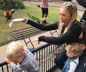 tammy hembrow, family, and funny image