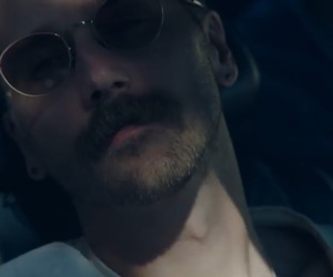 indie, music, and mustache image