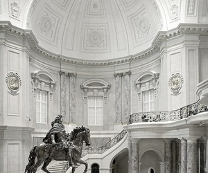 architecture, white, and art image