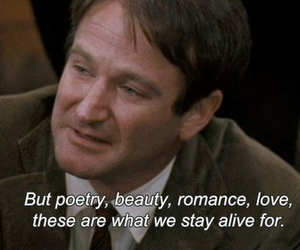 quotes, movie, and poetry image