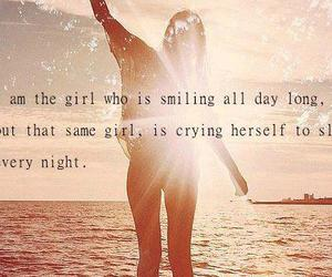 cry, she, and ummer image