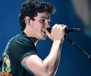 shawn mendes, shawnmendes, and illuminate world tour image