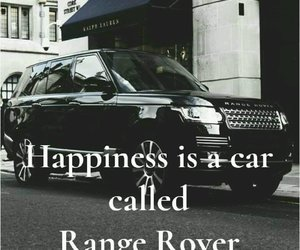 cars, expensive, and happiness image