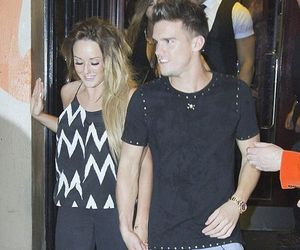 chaz, charlotte crosby, and gary beadles image