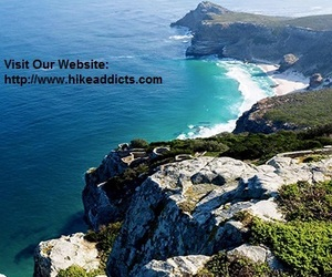 cape town, hiking, and south africa image