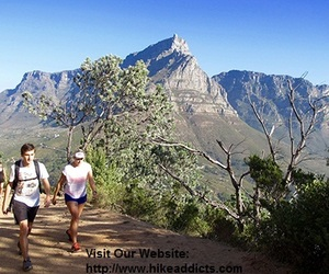 cape town, hiking trails, and south africa image