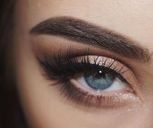 beauty, look, and brows image