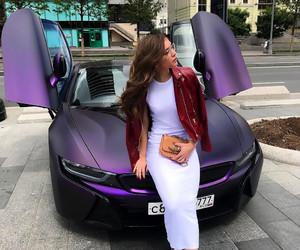 luxury, auto, and car image