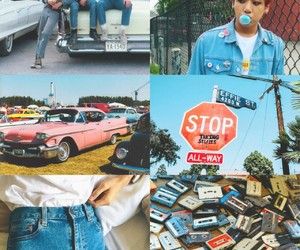 90's, junkook, and aesthetic image