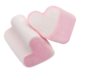 heart, pink, and soft image
