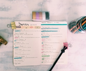 mine, bulletjournal, and account image