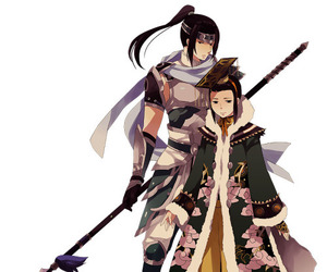 anime, boy, and zhao yun image