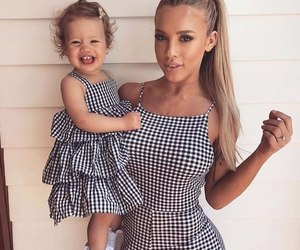 tammy hembrow, family, and style image