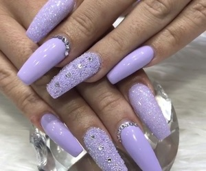 lilac and style image