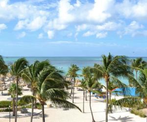 Caribbean, aruba, and vacation spot image