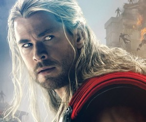 thor and Marvel image