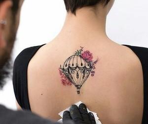 arte, colores, and tatuajes image