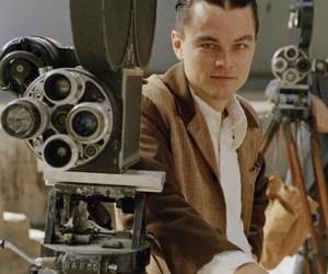 aviator and leonardo dicaprio image