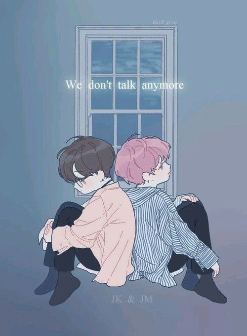 We Don T Talk Anymore Shared By Anastasia On We Heart It