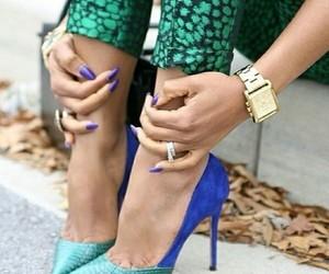 fashion shoes image