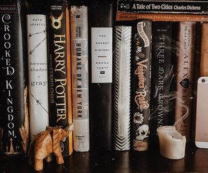 book, books, and hobby image