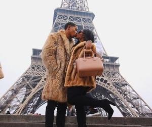 paris, dk4l, and couple image