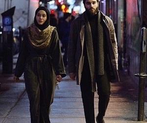 night, street, and lové image