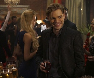 shadowhunters, dominic sherwood, and jace wayland image