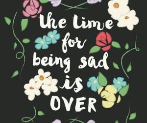Lyrics, flowers, and P!ATD image