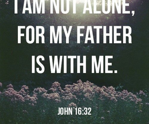 god, father, and quotes image