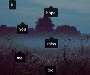 grunge, sad, and hope image