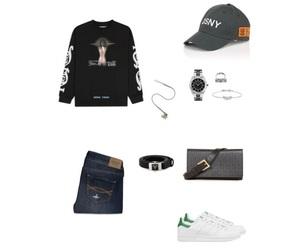 fendi, Prada, and abercrombie&fitch image