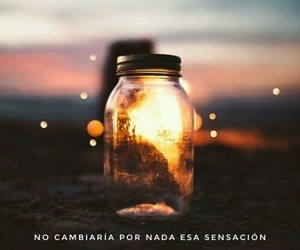 atardecer, beach, and quotes image