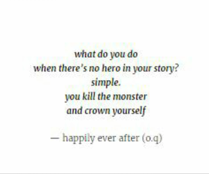 crown, happily ever after, and no hero image