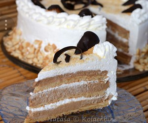cake, delicious, and perfect image