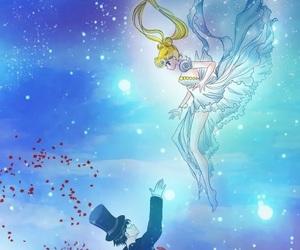 anime, maru, and princess image
